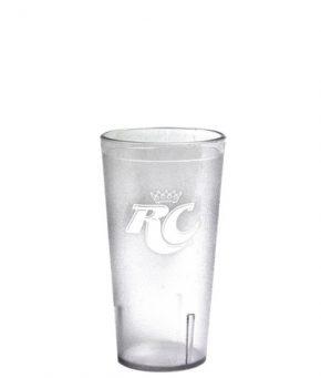 12oz RC Tumbler Clear
