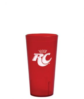 12oz RC Tumbler Red