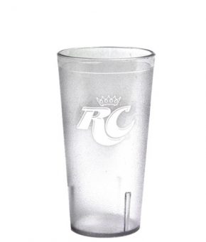 16oz RC Tumbler Clear
