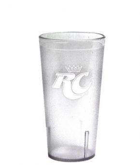 16oz RC Tumbler Clear