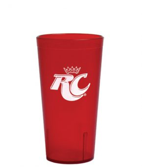 16oz RC Tumbler Red
