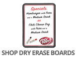 Shop Dr Pepper Dry Erase Boards