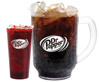 Shop Dr Pepper Tumblers and Pitchers